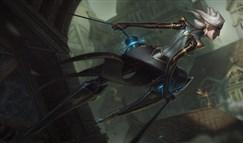 设计师:卡蜜尔将被削弱 仍会保留英雄特性