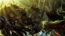 风暴玩家英雄设计 难以掌控的屠龙者格鲁尔