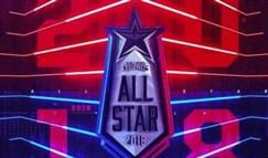 2018全明星赛全球参赛人员名单公布