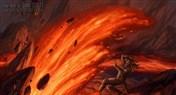 炉石传说蓝龙萨满 大帝玛里苟斯蓝龙萨卡组