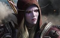 希尔瓦娜斯吓哭小朋友 魔兽世界被指血腥