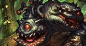 天梯毒瘤K神与Xixo的空灵式动物园术士卡组