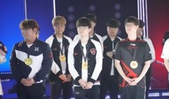 韩网狂欢LCK夺冠:死歌唱的是爱国曲