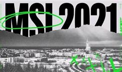 2021季中冠军赛将在冰岛雷克雅未克举办