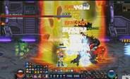 DNF改版娜迦王红眼98秒速刷暗黑祭坛+王座