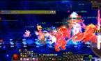 DNF女装圣耀召唤初试卢克n1-6竞速(7分36秒)