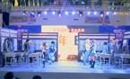 【2017ChinaJoy西南赛区】成都秧歌团-啊!