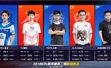 王者荣耀KPL秋季赛第二周赛事结束,斗鱼签约战队eStarPro高歌猛进