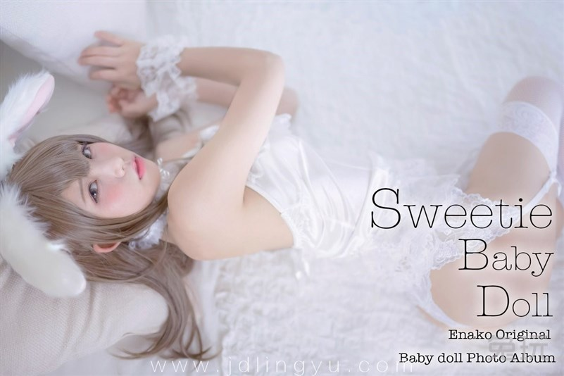 Sweetie Baby Doll(2)_兔玩网