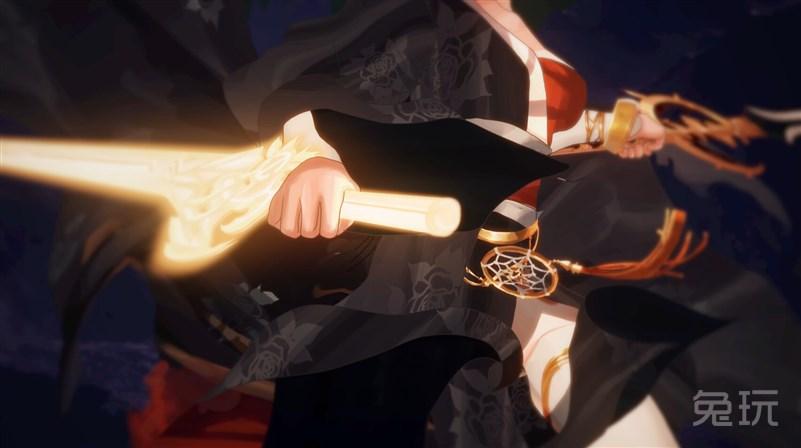 王者的气势 dnf剑豪二觉剑帝高清壁纸欣赏(2)