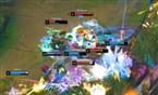我是选手:GimGoon战地机甲毁天灭地