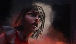英雄联盟全新CG《安妮:从前》的美术创作