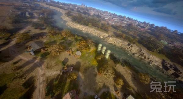 《【煜星平台手机版登陆】鲜游评测《烈火战马》新版本试玩:网游时代RTS的复兴》