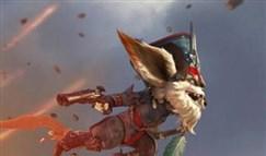 英雄联盟最新英雄:暴怒骑士-克烈背景故事