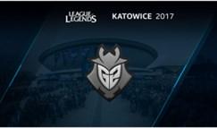 欧洲最强者G2顶替C9 IEM总决赛赛程公布