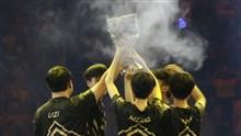 RNG夺冠赛后群访:香锅是我们的秘密武器