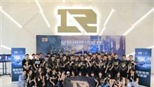 【RNG电竞体验营】打完这场比赛,我就回家好好学习