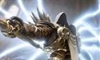 暗黑破坏神3第二章开场CG 泰瑞尔的牺牲