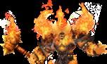 风暴拉格纳罗斯隐藏语音 红红火火过大年!