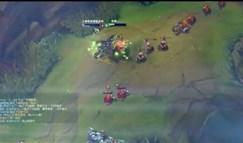 草莓解说:反败为胜系列05期 团战坦克上单大树