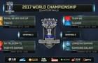 S7总决赛八强对战:RNG、WE大战欧美豪强!