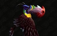 魔兽世界6.0德拉诺之王新增宠物巨嘴鸟