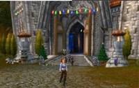 玩家原创魔兽MV:莉法的一个人旅游
