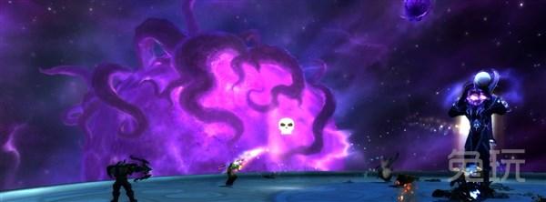 暗夜团队副本攻略攻略第8号boss占星师_兔玩从绵阳去青海湖自驾游要塞图片
