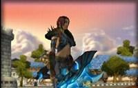 超赞!魔兽6.0德拉诺之王黄金挑战武器预览