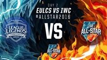 欧洲赛区争口气 冰队击败火队IWC赛区再获胜