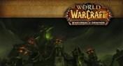 魔兽世界6.2补丁地狱火堡垒载入界面公布