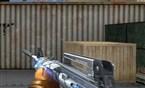 《CF名枪史》NO.4 人气之王枪之骄子M4A1雷神
