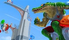 鳄鱼对线技巧 新版本荒漠屠夫雷克顿英雄攻略