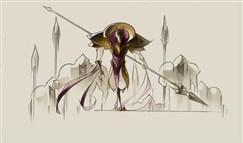 英雄源起之阿兹尔:恕瑞玛的皇帝回来了