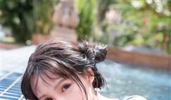 我是水里的小天使