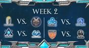 Archon战队锦标赛7月9日比赛预告哀绿出场