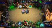 Dreamhack决赛视频:小鱼鱼大仙人 vs Dog