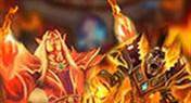 炉石趣味时刻122期:大乱斗中神奇二费双雄