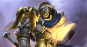 狂野传说第3名死鱼骑 圣骑士的信仰与救赎!