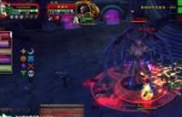 魔兽7.0测试服5人本H紫罗兰监狱DKT视角