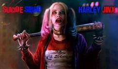 玩家自制皮肤系列 疯狂的小丑女哈莉金克丝!