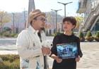 京东电脑数码电竞巅峰之旅Day1:旅程的开始 抵达仁川