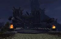 魔兽7.0地下城视频前瞻:恐怖阴森黑鸦堡垒
