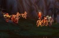 魔兽世界4小时满级攻略