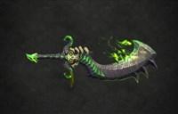 魔兽7.0前瞻:风剑等模型神器现已加入