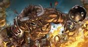 天梯第一禅师卡组分享 千锤百炼的土豪战神
