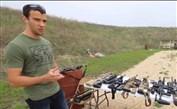 PUBG《绝地求生》游戏里的枪械现实版测评