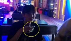 宁王粉丝爆料乐言泡酒吧 却被网友辟谣打脸