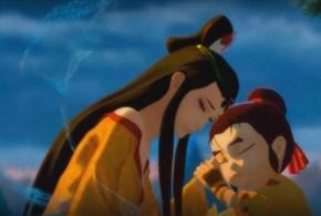 《宝莲灯》手游官方宣传CG 带给你最初的感动