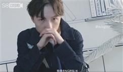 电竞林志炫再营业?香锅拍摄时尚杂志引热议